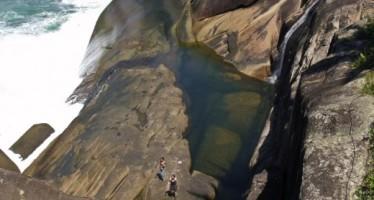 Cachoeira do Saco Bravo – Paraty – Rio de Janeiro