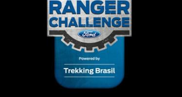 Promoção Ford – Concorra a uma nova Ranger!