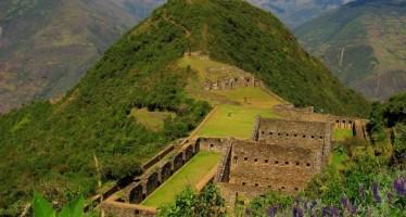 Choquequirao – Uma Machu Picchu antes da fama