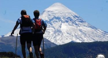 Corrida dos Andes – Cruce de los Andes