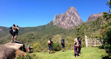 Três Picos – Nova Fribrugo