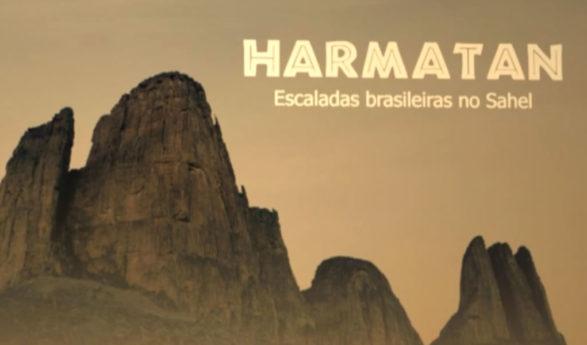 Filme Harmatan – Escaladas Brasileiras no Sahel