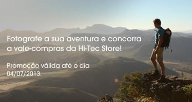 Concurso fotográfico Hi-Tec