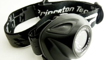 Review da Headlamp EOS da Princeton Tec