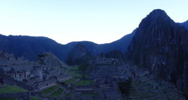Uma viagem ao Peru – mochilando até Machu Picchu