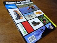 Livro – Manual de Trekking e Aventura