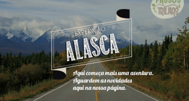 Expedição Alasca – Em busca da Aurora Boreal