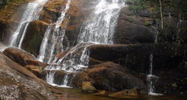 Morro e cachoeira do Alicate – Petrópolis – Rio de Janeiro
