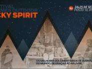 Festival de Filmes Rocky Spirit 2016