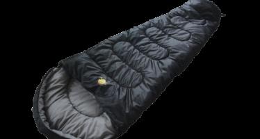 Guepardo lança o saco de dormir Ultralight