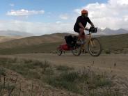 Filme The Road from Karakol