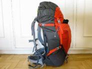 Review da mochila Thule Capstone 40