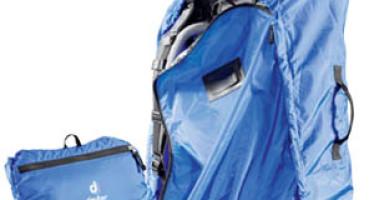 Deuter Transport Cover – capa para transporte da mochila