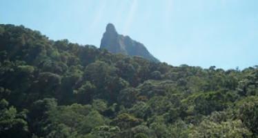 Pico do Corcovado – Ubatuba