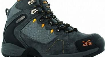 Hi-Tec mostra novidades em calçados e vestuário na ASF 2012